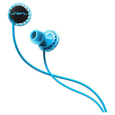 Sol Republic Headphones, Relay Sport Blue