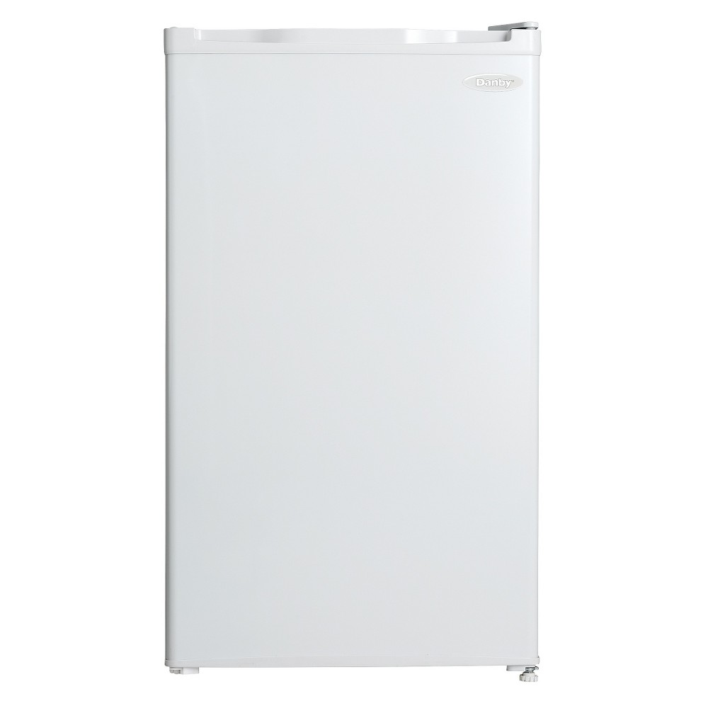 Danby Mini Fridge - White ( 3.2 cu. ft.)