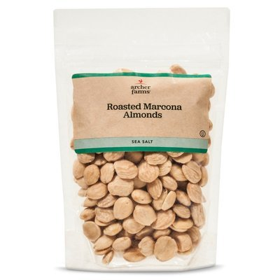 Archer Farms AF Marcoona Almonds 10oz