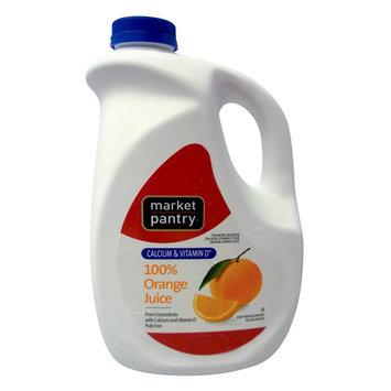 Silver Spring Market Pantry Orange Juice with Calcium 89oz