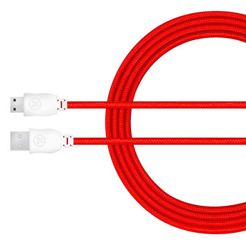 Nabi 4 Ft. Charger Cable