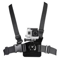 Bower Xtreme Action Series Chest Body with Adjustable Strap for GoPro