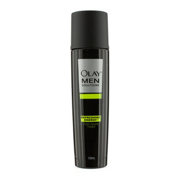 Olay Men Solution Refreshing Energy Post Shave Toner