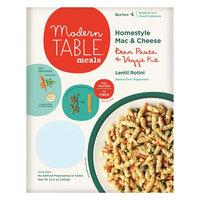 Modern Table, Inc. Entree Modern Table