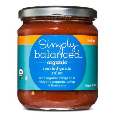 Salsas Simply Balanced