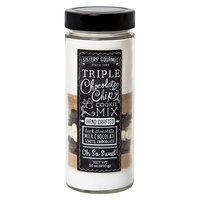 Alder Creek Gifts Vintage Triple Chocolate Chip Cookie Mix 28 oz