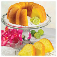 Dockside Market Key Lime Bundt Cake