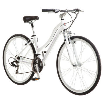 Pacific Cycle Schwinn Women's Trailway 28