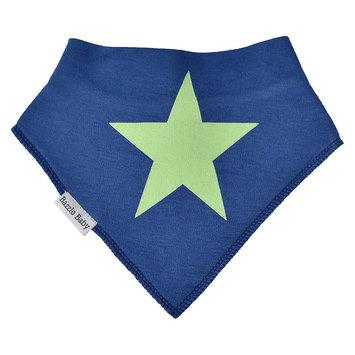 Bazzle Baby Banda Bibs - Green Star
