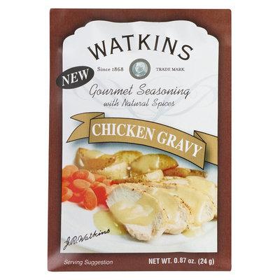 J.r. Watkins Watkins Chicken Gravy .87oz pkt