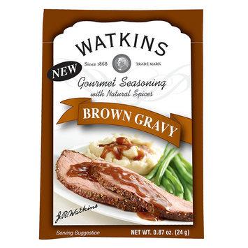 J.r. Watkins Watkins Brown Gravy .87oz pkt
