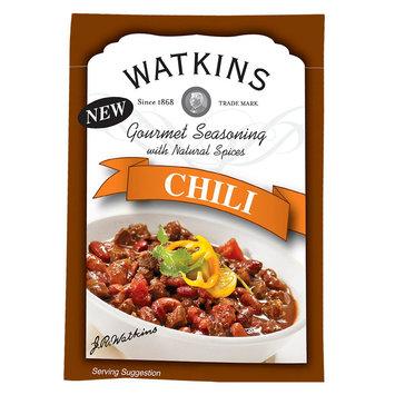 J.r. Watkins Watkins Chili Seasoning 1.25oz pkt