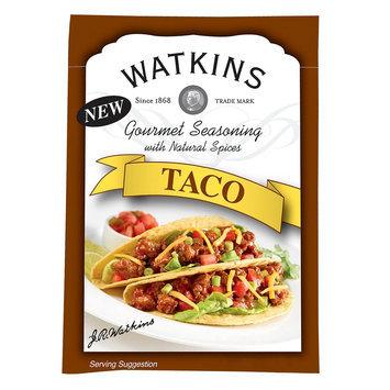J.r. Watkins Watkins Taco Seasoning 1.25oz pkt