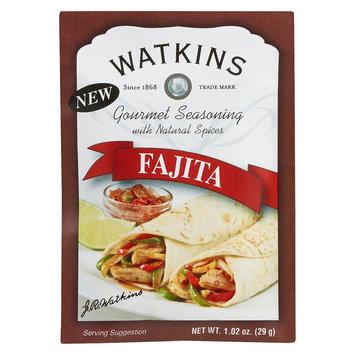 J.r. Watkins Watkins Fajita Seasoning 1.25oz pkt