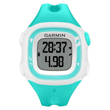 Garmin Forerunner Fitness Assessment Monitor - Teal/White