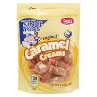 Harvey Winchell Co. 14oz Goetze's Caramel Creams