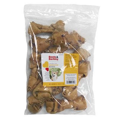 Boots & Barkley Boots & Barkely Chicken Rawhide Bones 9ct