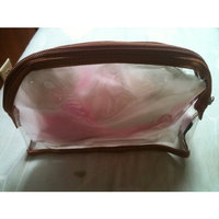 Bath & Body Works® Perfect Holiday Stocking Clear Cosmetic Bag