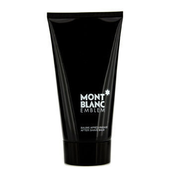 Montblanc Emblem After Shave Balm, 5 oz
