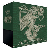Excell TOY POK XY6 Elite Trainer