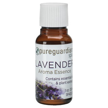 Guardian Technologies Pureguardian Spa 1-ounce Lavender Essence Oil