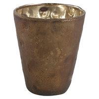 Accent Decor Arctic Glass - Brown (3.5