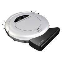 Kobot RV337 Robotic Vacuum & Hard Floor Cleaner - Silver