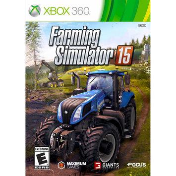 Maximum Games Farming Simulator 15 - Xbox 360
