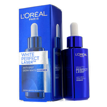 L'Oréal Paris White Perfect Laser Anti-Spot Derm White Essence
