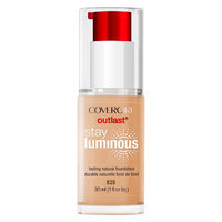 COVERGIRL Stay Luminous Foundation