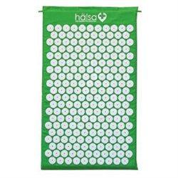 Halsa - Wellness Acupressure Mat Green