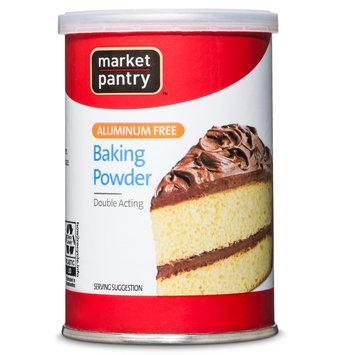 Gilster--mary Lee Market Pantry Aluminum Free Baking Powder