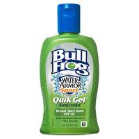 BullFrog 5 floz Sunscreen Blocks Uva Rays