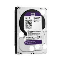 Western Digital 6TB AV SATA 6 Gbs 3 5 Quot Purple HEC0T1M2E-1610