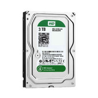 Western Digital 3TB SATA Caviar Green Internal Hard Drive (WD30EZRX)