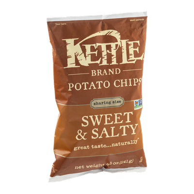 Kettle Brand® Sweet & Salty Potato Chips