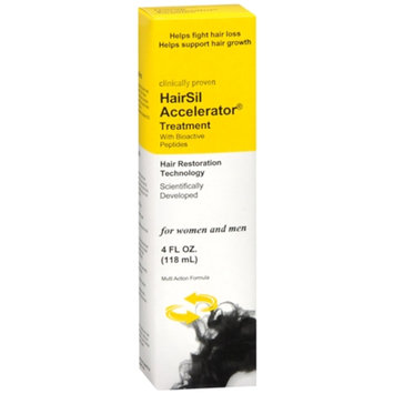 HairSil Accelerator Treatment with Bioactive Peptide TA-5