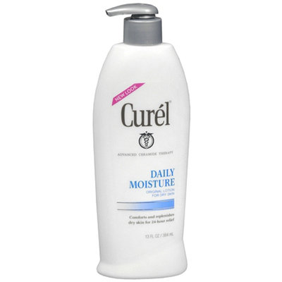 Curel Daily Moisture Lotion 13 oz