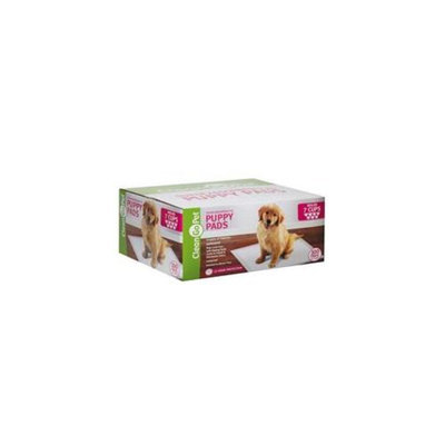 Clean Go Pet ZW5515 07 Spr Absbncy XL Puppy Pad 7 Pk Bag
