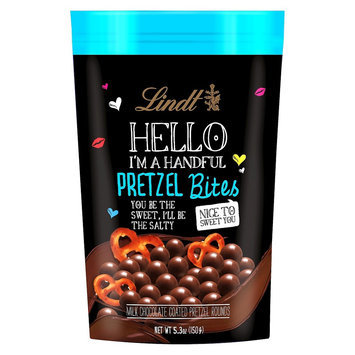 Lindt & Sprungli Lindt Hello Pretzel Bites 5.3oz
