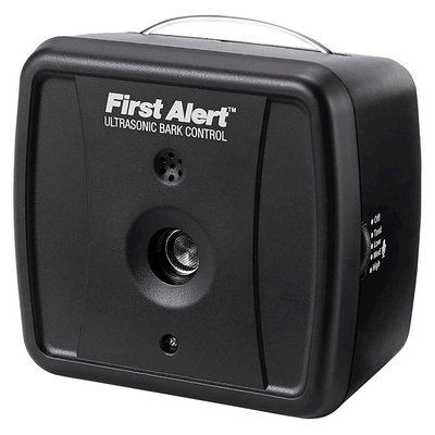 First Alert Bark Genie Automatic Bark Control Electronic Training Collar System