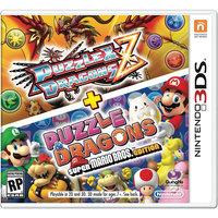 Nintendo Puzzle & Dragons Z + Puzzle & Dragons Super Mario Bros. Edition