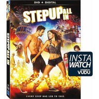 Step Up All In (DVD + Digital Copy)