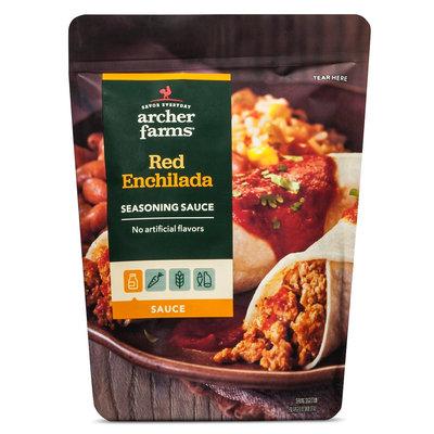 Bay Valley Foods Archer Farms Enchilada Sauce 8oz