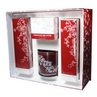Archipelago Botanicals - Pomegranate Antioxidant Therapy Gift Set
