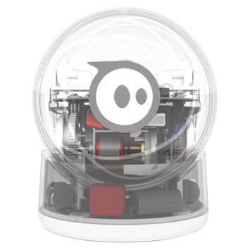 Sphero SPRK Edition App-Enabled Robotic Ball