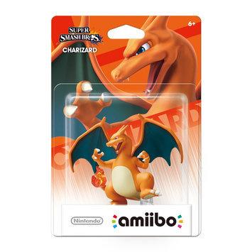 Nintendo Amiibo - Charizard by Wii U
