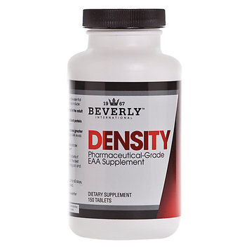 Beverly International Density - 150 Tablets