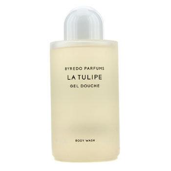 Byredo La Tulipe Body Wash 225ml-Colorless