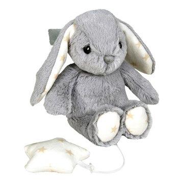 Cloud B Musical Plushie - Bunny